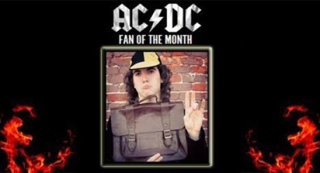 AC/DC | music | Scoop.it
