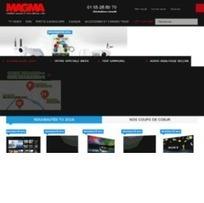Profitez maintenant l'occasion et découvrez les offres de promotion de la boutique magma sur le site | codes promos et avis | Scoop.it
