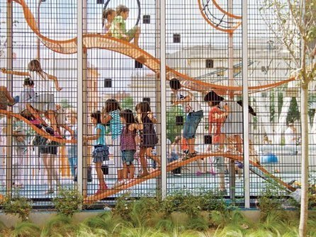 State of Play: The World's Most Amazing Playgrounds | Popular Science | e-Expeditions News | Scoop.it
