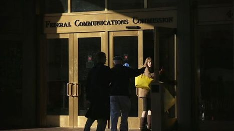 FCC commissioner: 'Unprecedented involvement of Executive Branch in our decision-making' | News You Can Use - NO PINKSLIME | Scoop.it