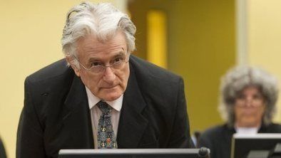 Karadzic genocide charge reinstated | Human Rights and the Will to be free | Scoop.it