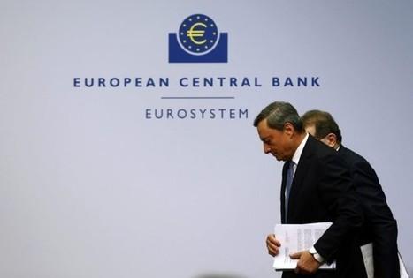 CNA: El BCE reparte 470 millones de ayudas públicas a Telefónica, Iberdrola y Repsol | La R-Evolución de ARMAK | Scoop.it