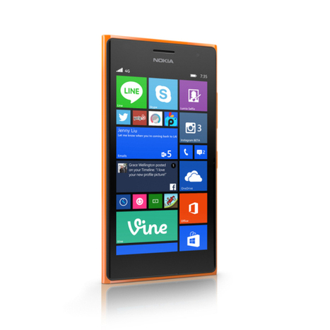 Brace yourselves: Windows 10 Lumia phones with 'bleeding-edge' specs are coming | Mobile Technology | Scoop.it