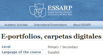 e-portfolios, carpetas digitales | Educacion, ecologia y TIC | Scoop.it