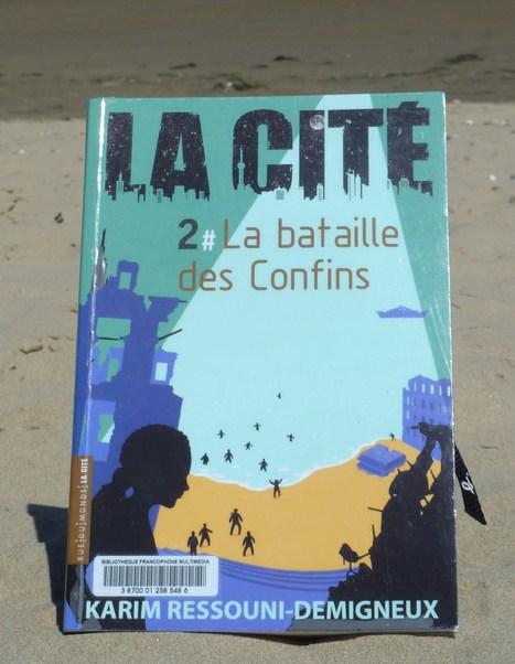 La Cité, ça rend accro, un peu, beaucoup, pas du tout ? | Bibliothèque | Scoop.it
