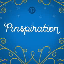 30 Days of Pinspiration | YUTech News | Scoop.it