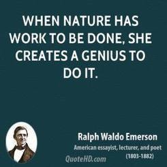 Ralph Waldo Emerson Work Quotes | Life Quotes | Scoop.it