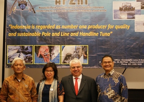 World Fishing & Aquaculture - New tuna task force | News on the Fisheries and Aquaculture field | Scoop.it