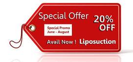Asia Clinic Plastic Surgery Discounts: 20% Off For Liposuction | Watt | Scoop.it
