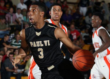 MaxPreps Top 25 high school boys basketball rankings | The Prep Zone | Scoop.it