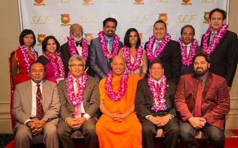Celebrating 13 exemplary Sri Lankan Expats honored at Sri Lanka Foundation Awards 2016 | Sanjay Sharma | Scoop.it