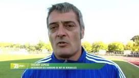 Rugby : derby entre Saint-Quentin-en-Yvelines et les Mureaux - TVFIL78 | LAURENT MAZAURY : ÉLANCOURT AU CŒUR ! | Scoop.it