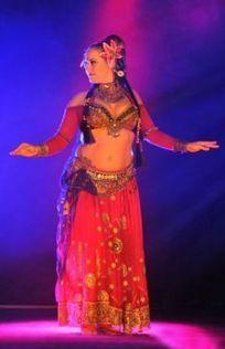 Show 2013 | Feuer des Orients | Bellydancing | Scoop.it