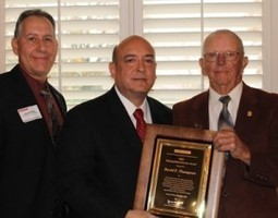 Distinguished service honored at foundations' fall joint meeting | NCSU CALS | North Carolina Agriculture | Scoop.it
