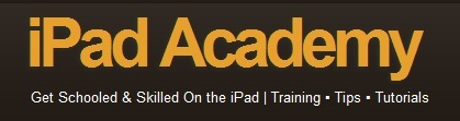 iPad Tips: School Apps, News Reading, Free Tech Guides, Evernote | iPad Academy | Tecnologia Instruccional | Scoop.it