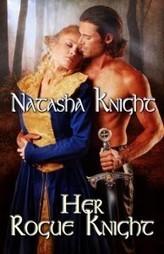 Natasha Knight's Her Rogue Knight - | erotica | Scoop.it