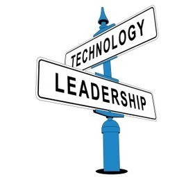 The Gap in Educational Technology Leadership - Matt Harris, Ed.D. | The 21st Century | Scoop.it