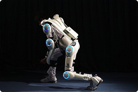 HAL Robotic Suit Gets International Safety Certificate | Robotic Suits | Scoop.it