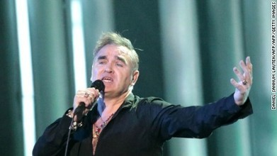 Morrissey 'seriously considering' London mayoral bid | Plant Based Transitions | Scoop.it