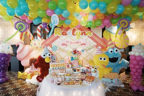 How to Organize a Memorable and Unique Kid's Birthday Party | Bookmarking | Scoop.it