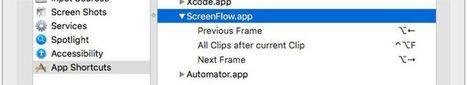 Tips for Screencasting - BrettTerpstra.com | Linguagem Virtual | Scoop.it