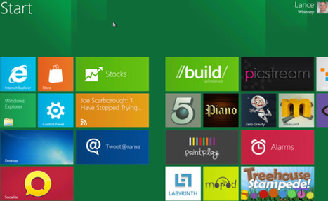 8 Reasons Why CIOs Shouldn't Race to Windows 8 | Windows Infrastructure | Scoop.it