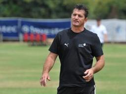 Joost gets help from legends - IOL News   IOL.co.za   Gavin Varejes - sport and philanthropy   Scoop.it