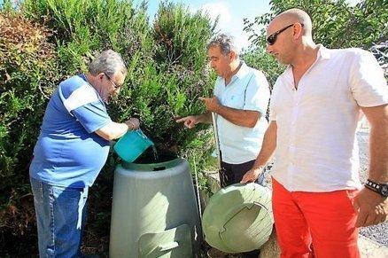 Prades : Composter ses déchets ferait réaliser 108 750 € d ... - L'indépendant.fr | Compostage : Déchets verts & Biodéchets | Scoop.it