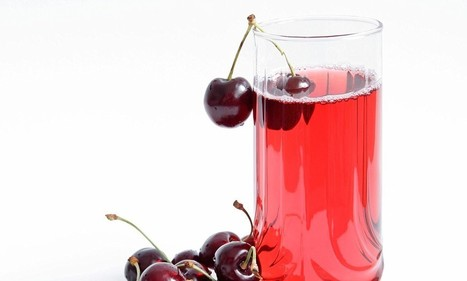 Drinking cherry juice can give you an hour more sleep a day   Kickin' Kickers   Scoop.it