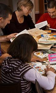 Animación a la lectura y escritura | Educación Social | Scoop.it