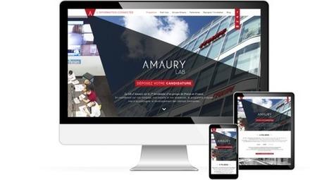L'incubateur Amaury Lab recrute des startups du sport #innovation | Le Zinc de Co | Scoop.it