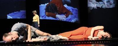 Festival d'Automne : William Forsythe, Luigi Nono et Romeo ... - Le Magazine Littéraire   Expé, free, improv   Scoop.it