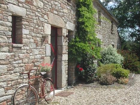 Prévoir un week end de mai dans un Gîte en Bretagne? | Tourisme vert | Scoop.it