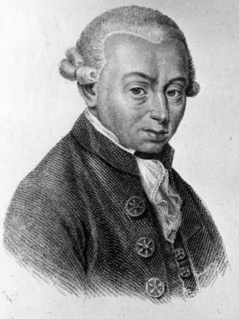 Russian man shot in quarrel over Immanuel Kant's philosophy | Quite Interesting News | Scoop.it