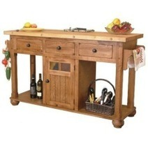 Kitchen Island Tables - Best Prices & Reviews | For Home | Scoop.it