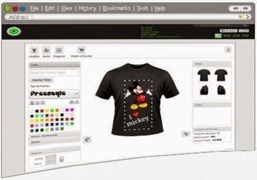 HTML5 vs. Adobe Flash – From Web To T-Shirt Designer Tools | Product Designer Tool | Scoop.it