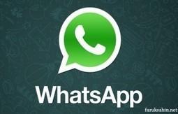 WhatsApp'ın Yeni Güncellemesiyle Gelen Özellikler   Güncel Teknoloji Blogu   Scoop.it