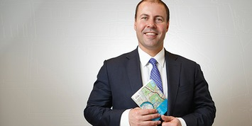 Consensus, consultation and compromise: Josh Frydenberg maps out the road ahead for the financial planning profession | Collaborationweb | Scoop.it