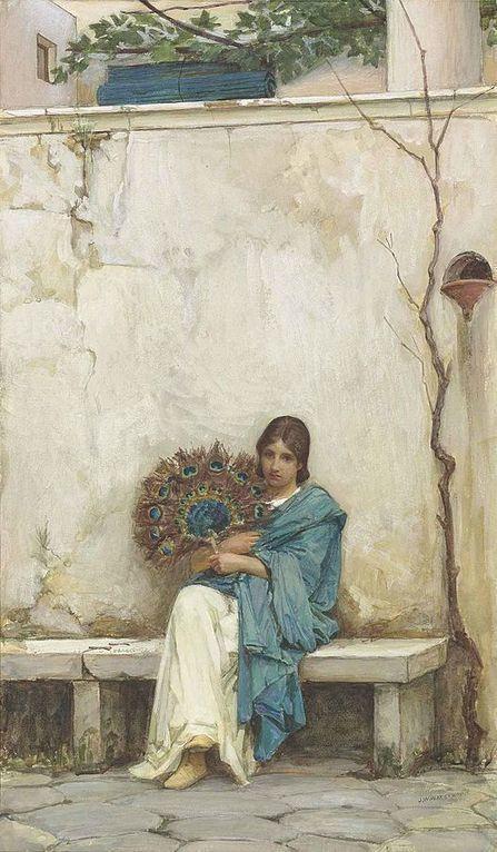 How Ancient Romans Beat the Heat | LVDVS CHIRONIS 3.0 | Scoop.it
