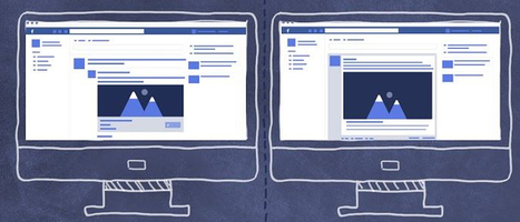 La eficacia de los me gusta en Facebook | Clickam - Marketing Online | Scoop.it