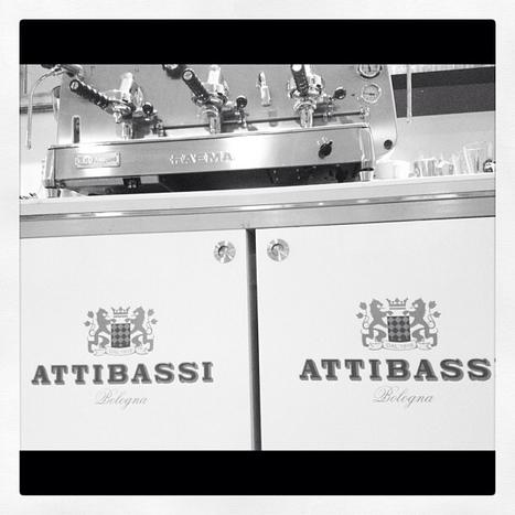Attibassi guarantees excellence for every product | Attibassi Caffe Benelux BV ®  www.attibassi.nl | Scoop.it