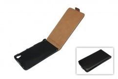 Tasche (Flip Slim) Sony Xperia Z2 black     tablet zubehör   Scoop.it