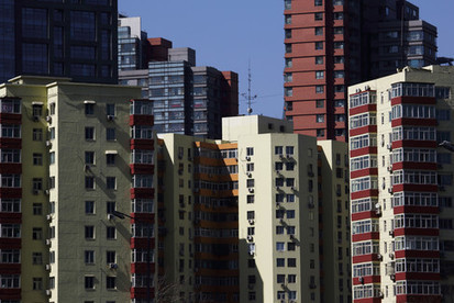 Home Prices Fall in Fewer Chinese Cities as Demand Grows | Sustain Our Earth | Scoop.it