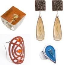 Designer cria joias sustentáveis com resíduos de construções | Digital Sustainability | Scoop.it