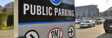 Parking Consultants VA | Parking Lot Design and Transportation Management Plan at VA and Washington DC | Scoop.it