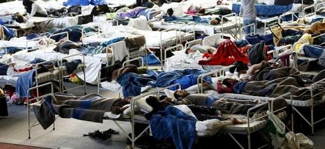 La France a une mauvaise lecture des images des migrants | Nicole Pochat | Scoop.it