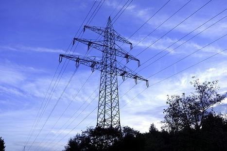 Le Japon expérimente la transmission d'électricité sans fil | Innovation & énergie | Scoop.it