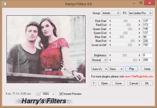 Harry's Filters - plus de 69 effets graphique | Photographie numérique | Scoop.it