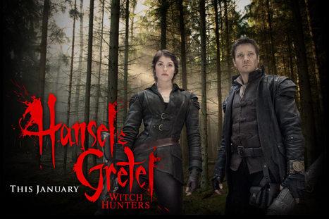 Download Hansel & Gretel Witch Hunters Movie | watch Movie online free | Scoop.it