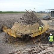 GB : Neolithic homes built at Stonehenge   World Neolithic   Scoop.it
